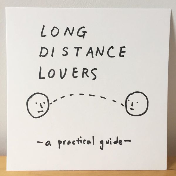 A practical guide for long distance lovers. I dedicate this guide to all the long distance lovers around the world, living i...