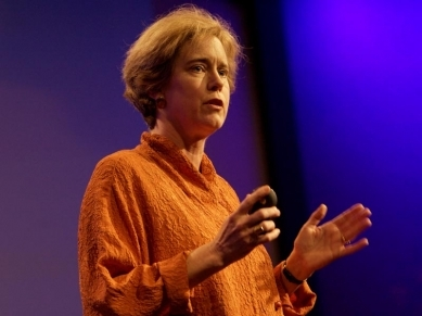 Katherine Fulton: You are the future of philanthropy | Video on TED.com