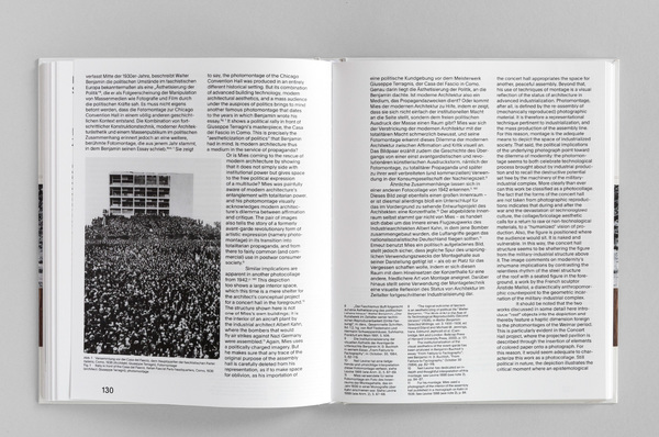 Jan Kiesswetter. MVDR Collage. Ca: Book Design