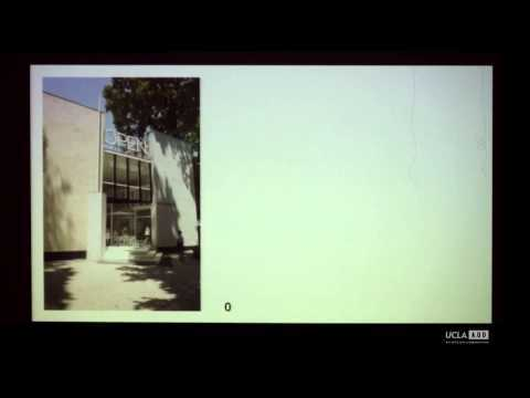 A.UD Lecture Series 2014-2015 - Experimental Jetset