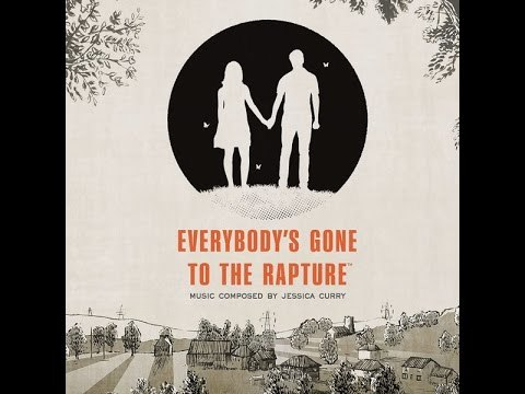 Everybody's Gone to the Rapture - Soundtrack OST - (Depth of Field Mix) All Rights Reserved 2015