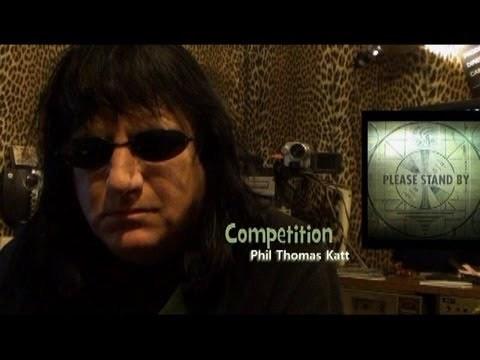 Competition - Phil Thomas Katt