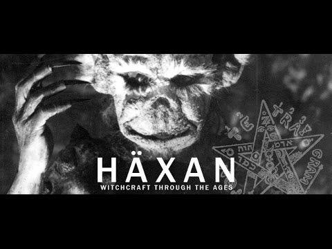 HÄXAN (1922) [Swedish Film Institute print] FULL MOVIE
