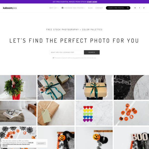 Free stock photos - Kaboompics