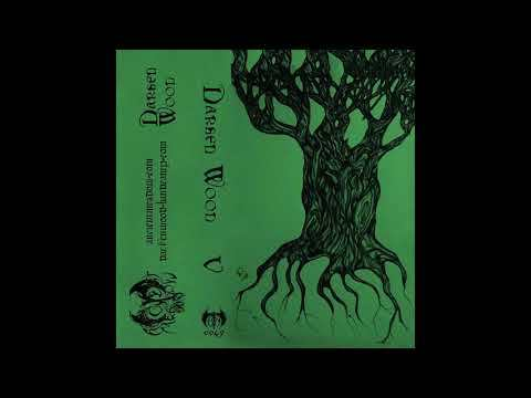 Darken Wood - V (2019) (Dungeon Synth, Dark Ambient)