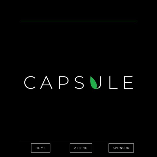 Capsule — Experimental Civics