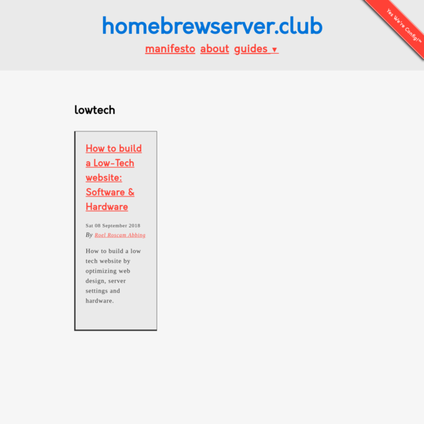 homebrewserver.club