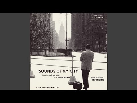 Introduction/City Street Sounds/People Sing, Dance and Pray