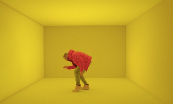 """Drake """"Hotline Bling"""""""