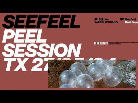 Seefeel * 'Rough For Radio (Peel Session 1994)'