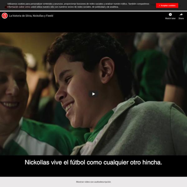 Fieeld   Santander   footballcan   Nicko