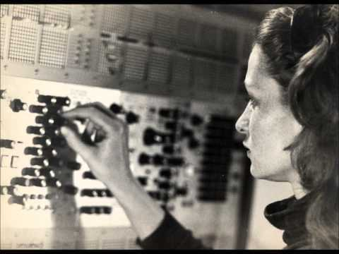 Islas resonantes, Eliane Radigue