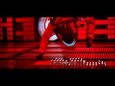 HAL 9000 Deactivation - '2001: A Space Odyssey' (HD)