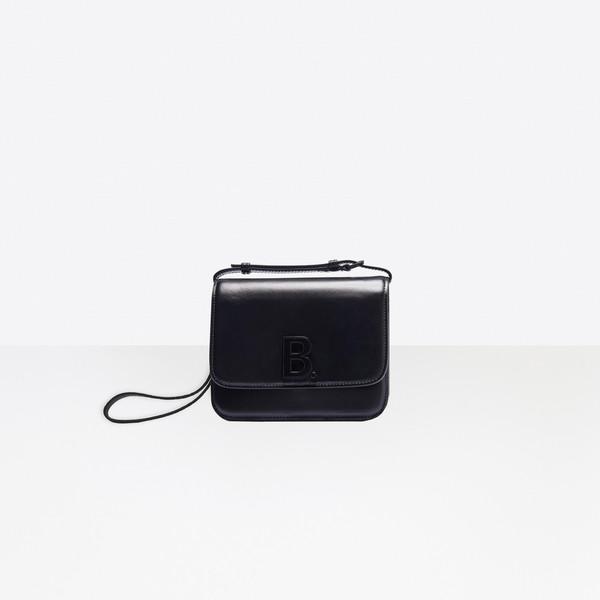 Kleine B. Tasche Schwarz für Für Sie | Balenciaga