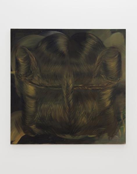 Issy Wood, Untitled, 2017