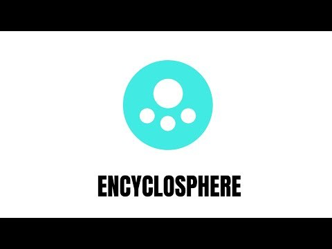 The Encyclosphere in Two Minutes