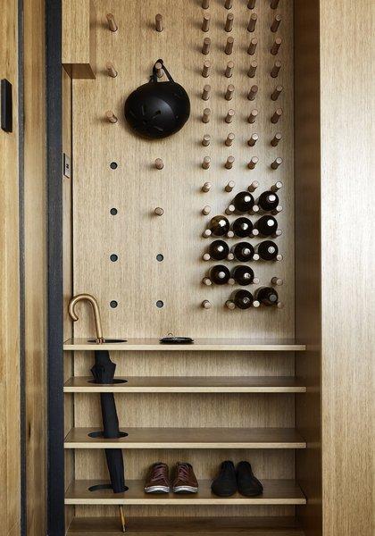 Type St Apartment by Tsai Design Studio, Melbourne, Australia,