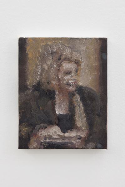 Issy Wood, JOAN CIRCA 1973, 2019