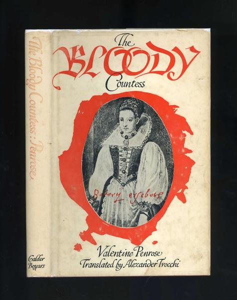 The Bloody Countess, Penrose