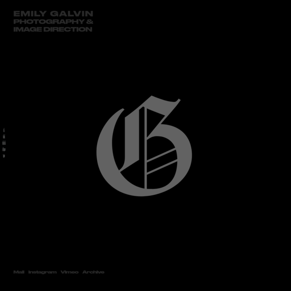 Emily Galvin