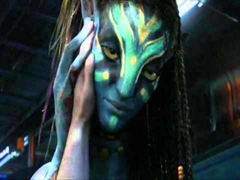Avatar - I See You Scene