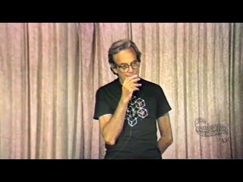 Richard Feynman: Can Machines Think?