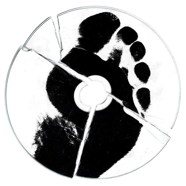 Last CD on Earth