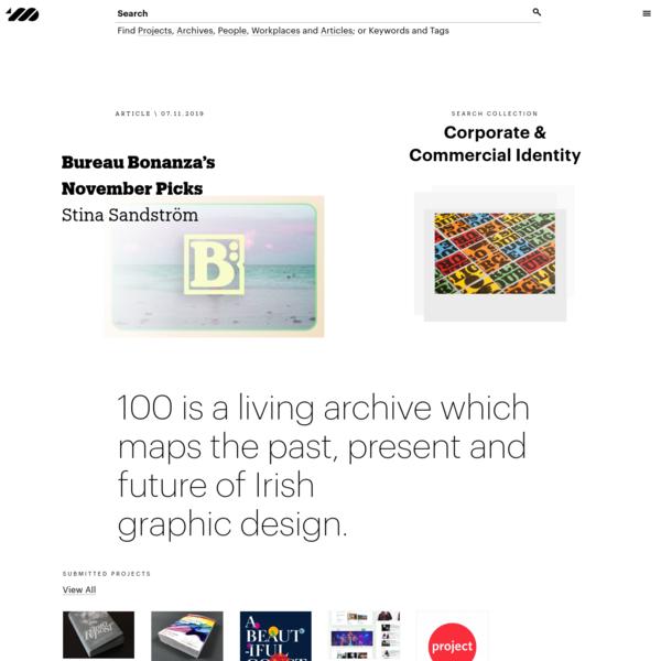 100 Archive