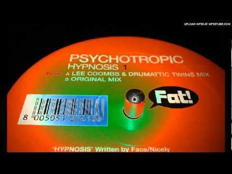 Psychotropic - Hypnosis (Lee Coombs mix)