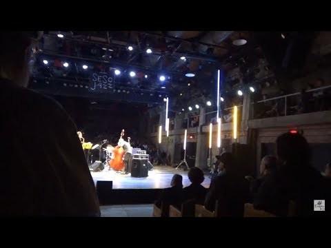 John Zorn + New Masada Quartet @ Sesc Pompeia (Sesc Jazz, 23.10.2019) (áudio) - YouTube