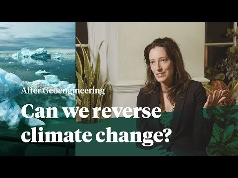 Can we reverse climate change? | Holly Jean Buck