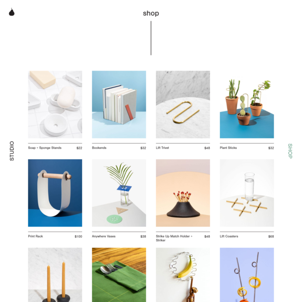 Products Archive - fruitsuper design