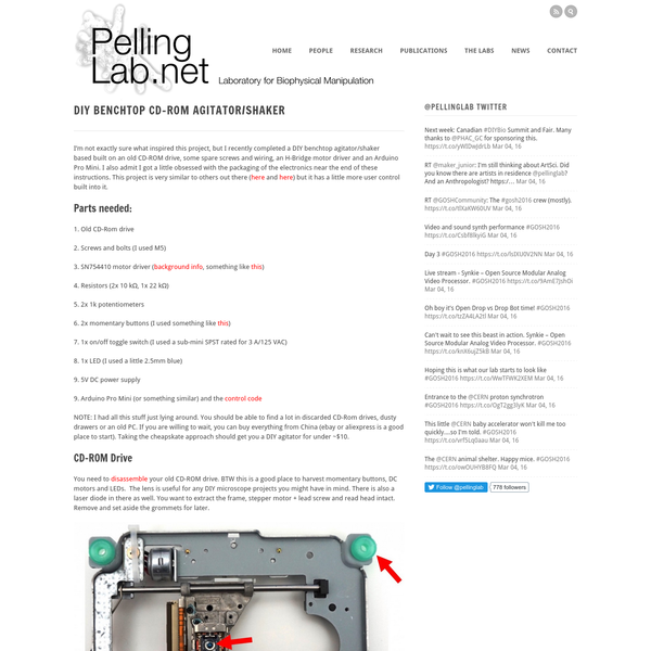 pellinglab.net