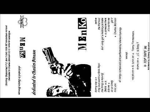 Menko - If My Love Wants a Rolls Royce (minimal/experimental rock)