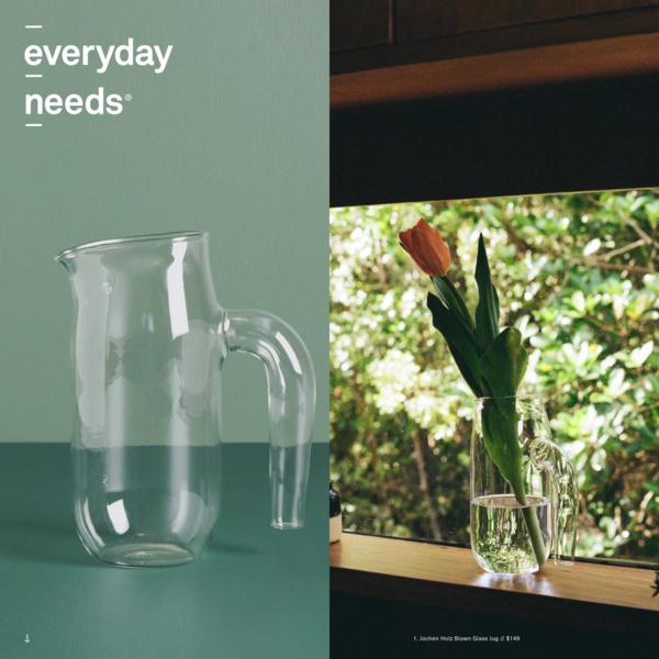 everyday needs | everyday needs