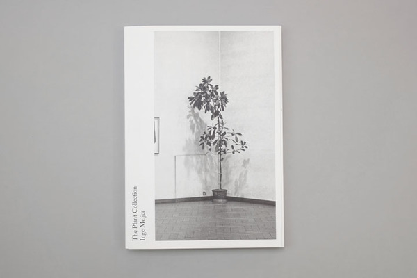 The Plant Collection by Inge Meijer