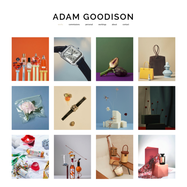 Adam Goodison
