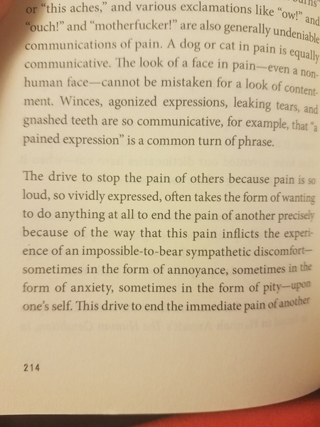Anne Boyer - The Undying