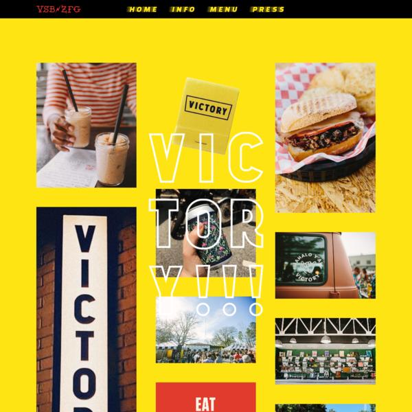 Victory Sandwich