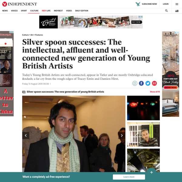 Silver spoon successes: The intellectual, affluent and well-connected