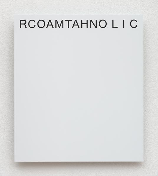 Damon Zucconi, Roman Catholic, 2019