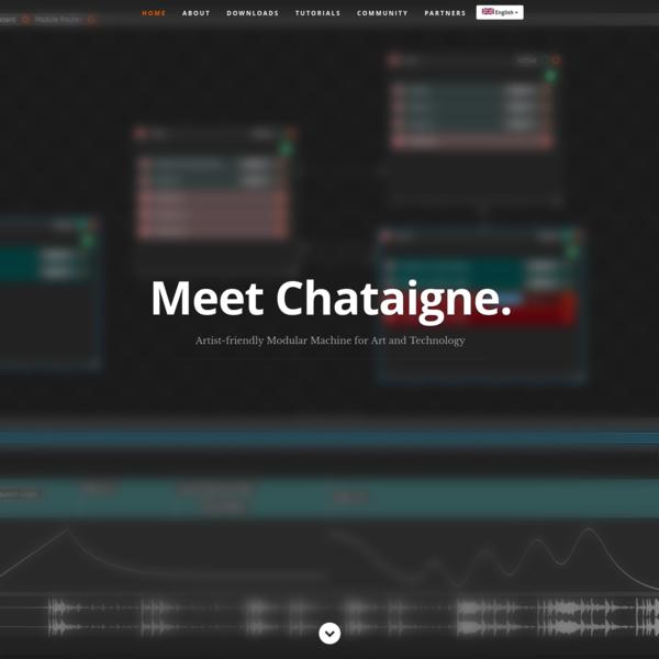 Chataigne | Chataigne