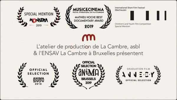 Récit de soi - Trailer auf Vimeo