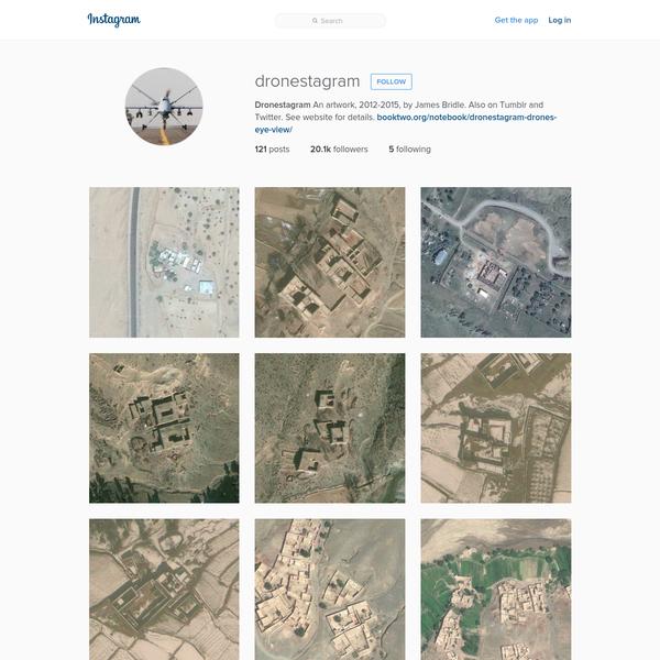 Dronestagram (@dronestagram) * Instagram photos and videos