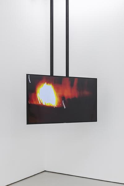 Sable Elyse Smith, Untitled, 2019