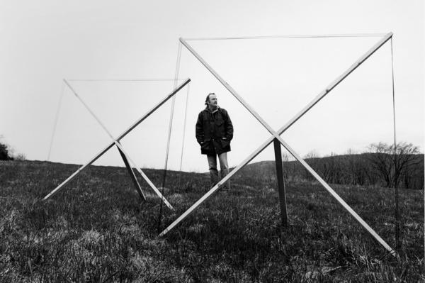 Alvin Lucier, Sferics, 1981