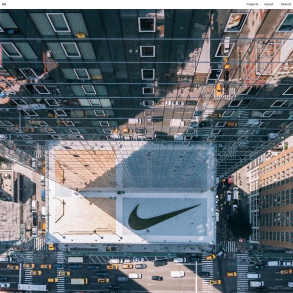 Nike Headquarter