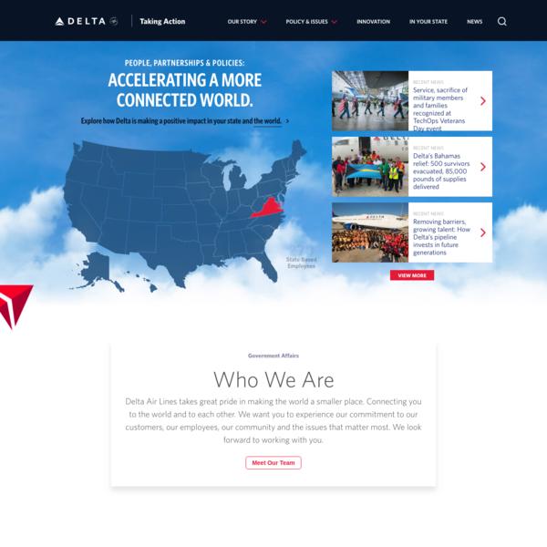Home - Delta Air Lines