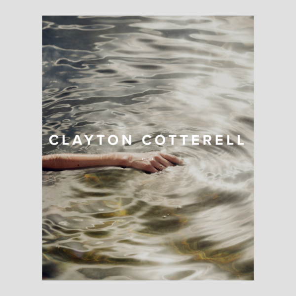 CLAYTON COTTERELL