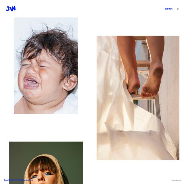 Projects, Jagoda Wisniewska - Jagoda Wisniewska -Photographer